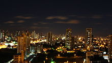Natal, capital do Rio Grande do Norte